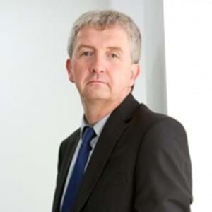 Ian Brennan, Director of Regulation